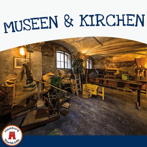MUSEEN & KIRCHEN