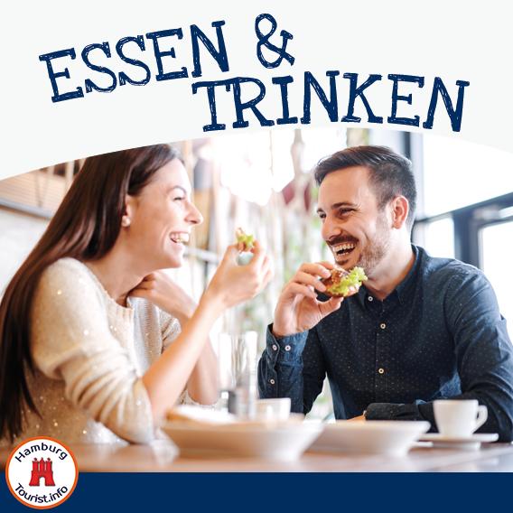 ESSEN & TRINKEN