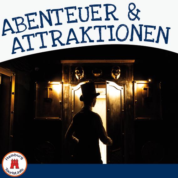 ABENTEUER & ATTRAKTIONEN