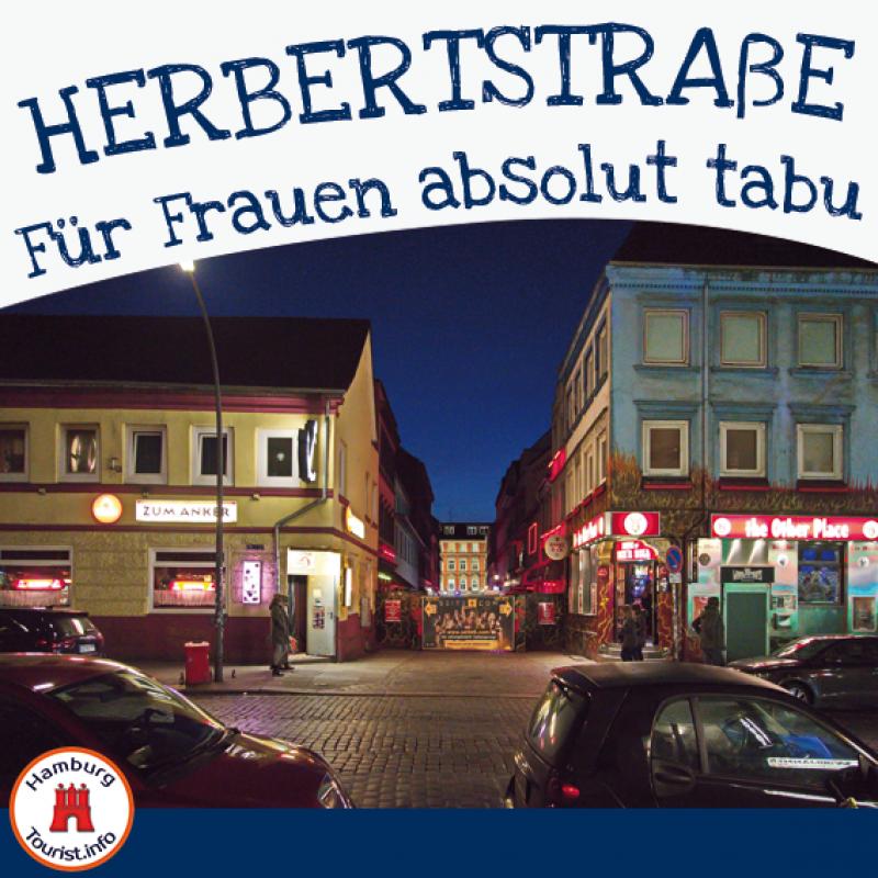 Preis herbertstraße hamburg Guide to