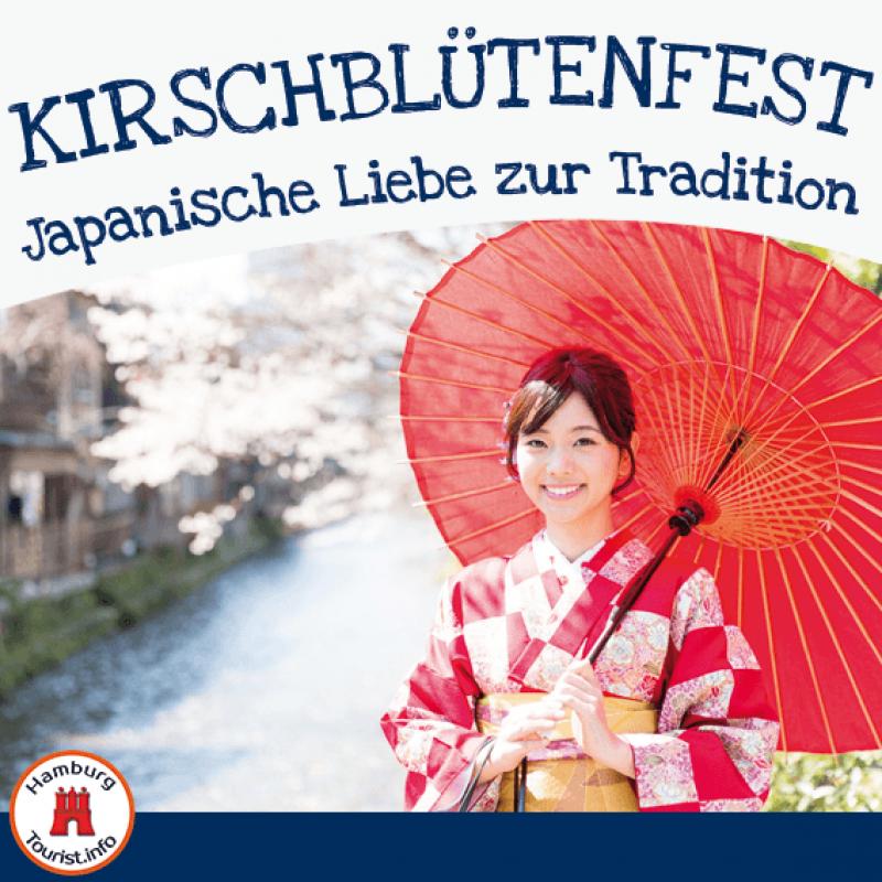 Platz kirschblütenfest hamburg bester Kirschblütenfest 2021