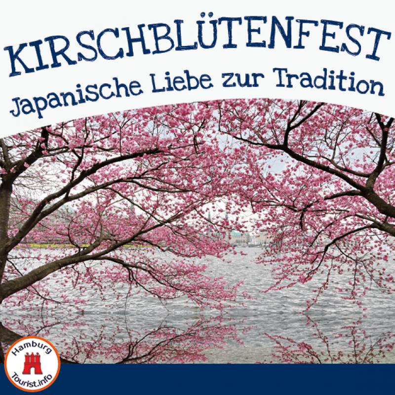 Genau wo kirschblütenfest hamburg Uhlennudelclub gGmbH