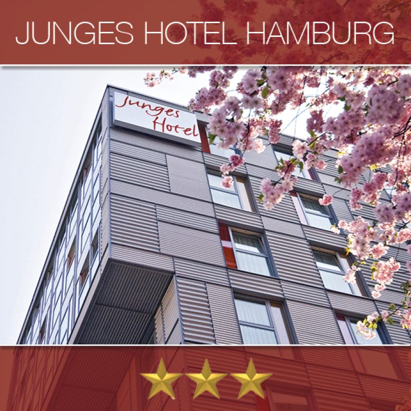 hotel hamburg junges hotel hamburg hamburg. Black Bedroom Furniture Sets. Home Design Ideas