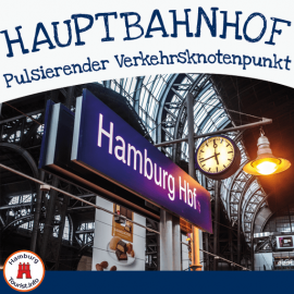 Hamburger Bahnhof - Hamburg HBF