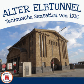 Alter Elbtunnel - St. Pauli Ebtunnel