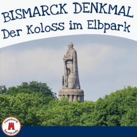 Bismarck Denkmal Hamburg