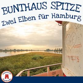 Bunthaus Spitze - Die Trennung in Norder- & Süderelbe