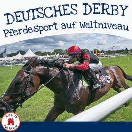 Deutsches Derby Meeting Hamburg