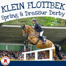 Deutsches Spring- & Dressurderby - Klein Flottbek