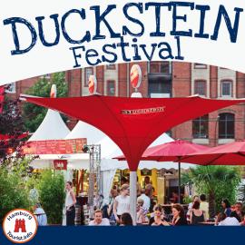 Duckstein Festival Hafencity