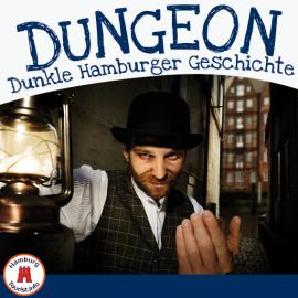 Hamburg Dungeon Speicherstadt