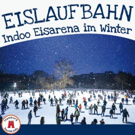Indoo Eisarena - Schlittschuhbahn
