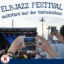 Elbjazz - Jazz it up!