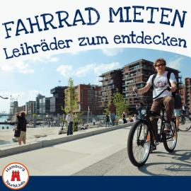 Fahrrad mieten in Hamburg