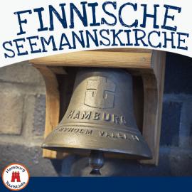 Finnische Seemanskirche