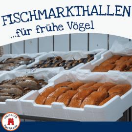 Fischmarkthallen