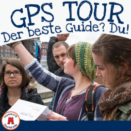 GPS - Sightseeing, Rundgang, Rallye