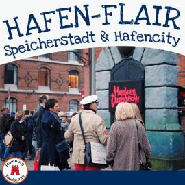Speicherstadt & Hafencity Führung