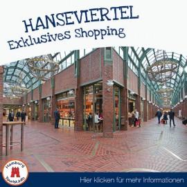 HANSEVIERTEL HAMBURG