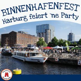 Harburger Binnenhafenfest