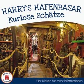 HARRYS HAMBURGER HAFENBASAR