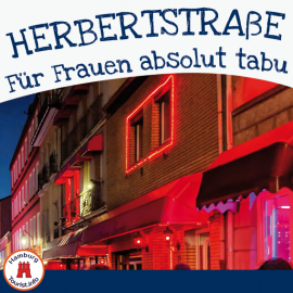 Herbertstraße In Hamburg