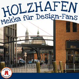 Holzhafen - Stilwerk Hamburg
