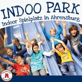 Indoo Park - Indoor Spielplatz