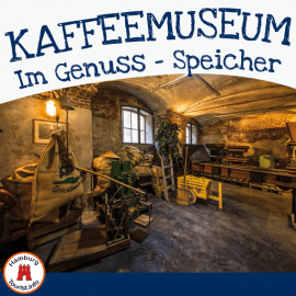Kaffeemuseum Hamburg