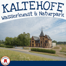 Elbinsel Kaltehofe