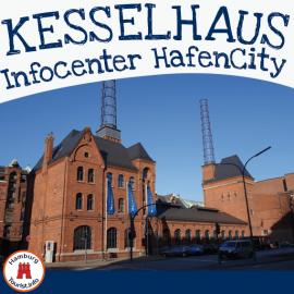 Kesselhaus Hamburg - HafenCity