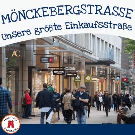 Mönckebergstraße Hamburg