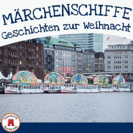 Märchenschiffe Jungfernstieg