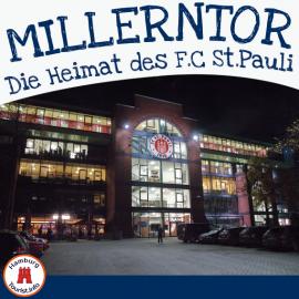 Millerntor Stadion - Das Wohnzimmer des FC St. Pauli