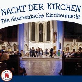 Nacht der Kirchen in Hamburg