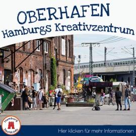 Oberhafen & Oberhafenkantine