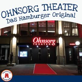 Ohnsorg Theater - Plattdeutsches Schauspiel