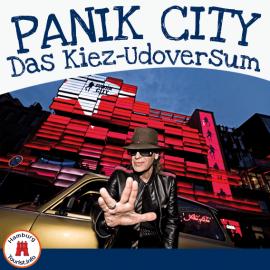 Panik City - Udo Lindenbergs Multimedia Erlebnis