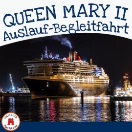 ABENDLICHE QUEEN MARY II BEGLEITFAHRT