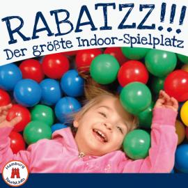 Rabatzz Indoor Spielplatz
