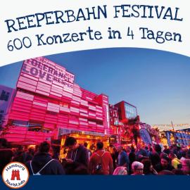 Reeperbahn Festival - St. Pauli