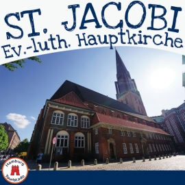 St. Jacobi Hamburg