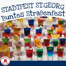 St. Georg Stadtteilfest