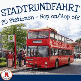 Hamburger Stadtrundfahrt