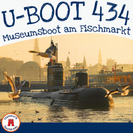 U-Boot Hamburg