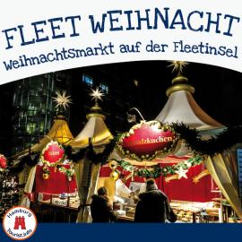 Weihnachtsmarkt Fleetinsel