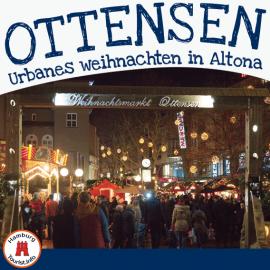 Weihnachtsmarkt Hamburg Ottensen