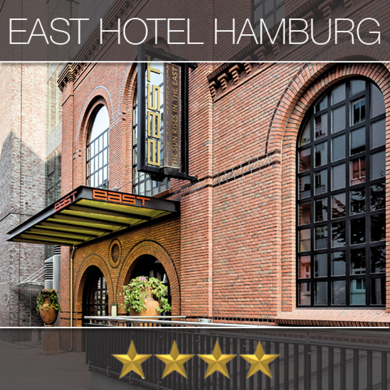 hotel hamburg east hotel erleben mit allen sinnen. Black Bedroom Furniture Sets. Home Design Ideas