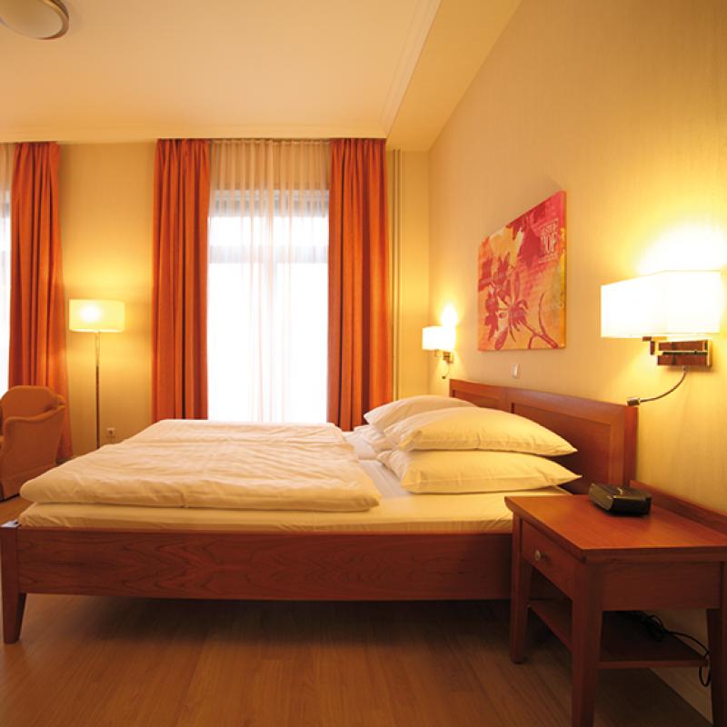 Hotel Bei Der Esplanade Hamburg