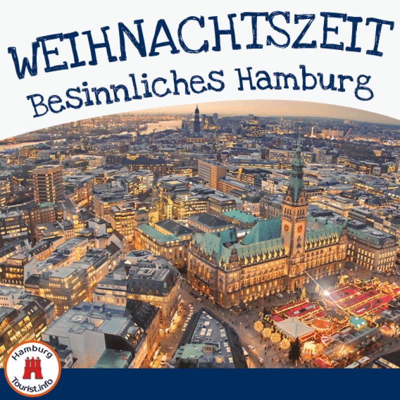Weihnachten Hamburg   Veranstaltungen Hamburg   HTI